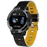 WCPZJS CF58 Smart Armband Farbbildschirm Pulsmesser Fitness Tracker Sport Smart Band Nachricht Erinnern Fernbedienung Kamera Armbanduhr