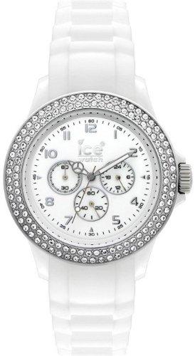 Ice-Watch Women's Sili Collection Watch MF.WS.U.S.10