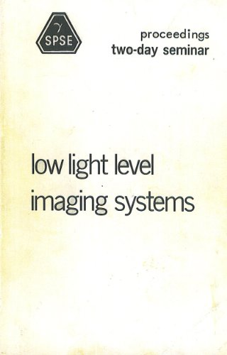Low Light Level Imaging Systems