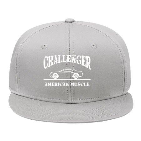 New in Frauen-Dodge Challenger American Muscle Car verstellbar Snapback Hip Hop...