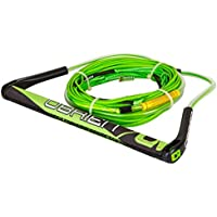 Straightline 16289cuerda de wakeboard Unisex, verde