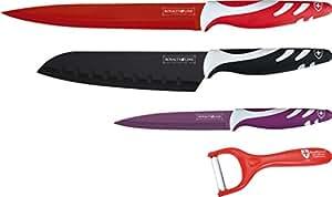 Set de couteaux ROYALTY LINE 3pièces RL de COL3