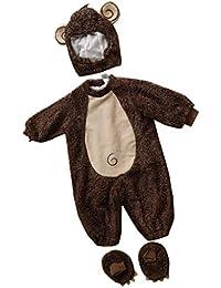 IPOTCH Disfraces de Halloween Animal Traje Juguetes Blandos de Entrenamiento Decor