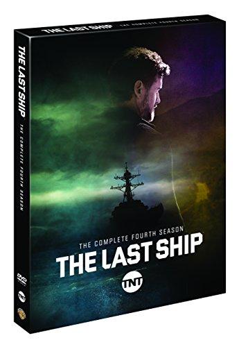 Image of The Last Ship: Season 4 [2018]