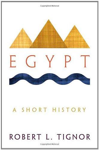 Egypt: A Short History