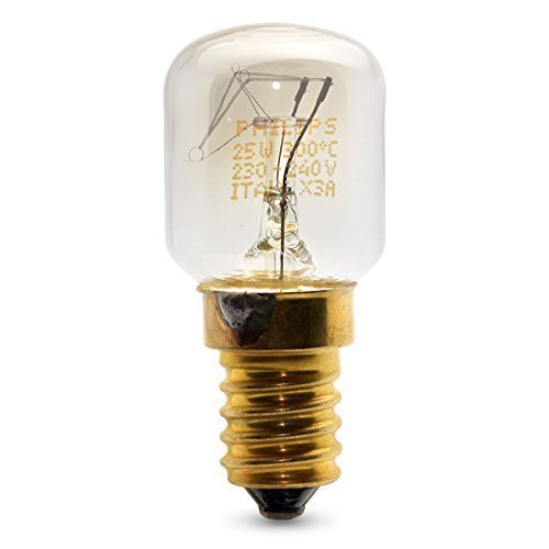2-x-philips-25w-ses-e14-small-screw-cap-pygmy-lamps-300-degree-c-microwave-oven-rated-light-bulbs-pa