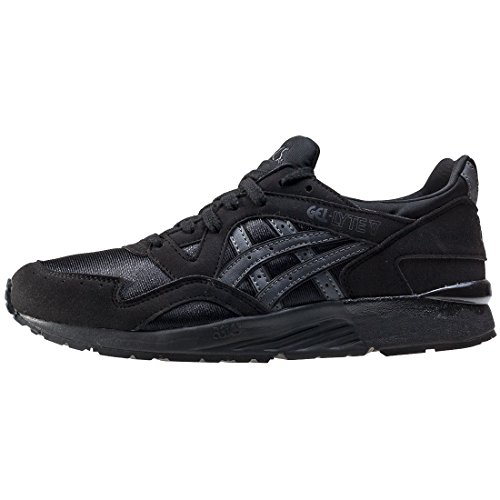 Asics Gel-lyte V Gs, Sneakers Basses Mixte adulte Noir