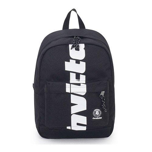 Backpack Invicta Carlson Pro Jet Black