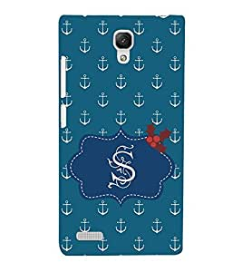 Ebby Premium Printed Mobile Back Case Cover With Full protection For Xiaomi Redmi Note Prime (Designer Case)