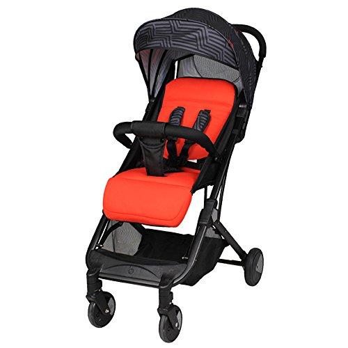 9e6e719ac8117 Vélos enfants HAIZEHN Poussette Poussettes bébé panier petit volume pliant  facile à transporter pour 6 types