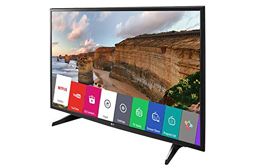 LG 123 cm ( 49 Inches ) 49LH576T Full HD LED Smart IPS TV With Wi-fi Direct
