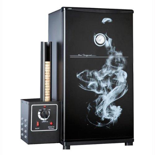 Automatische-Semi-Smoker