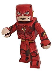 DC Comics JUN172642 - Figura de Vinilo con diseño de la Liga de la Justicia