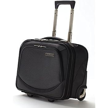 Kappa Business Trolley: Amazon.co.uk: Luggage