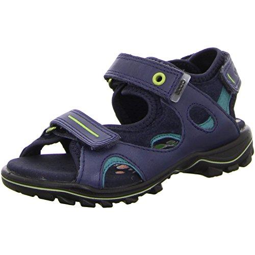 Ecco, Ki. Sandaletten mit Fußbett, 732102-59170, URBAN SAFARI KIDS, Größe 26
