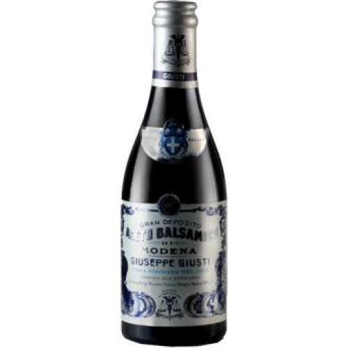 Aceto Balsamico Di Modena IGP 1 Medaglia D'argento. Il Profumato