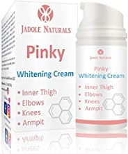 Pinky Whitening Cream For Knees, Inner Thigh, Elbows and Sensitive Area