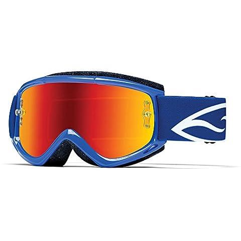 Smith FVM1DXBK15 Goggles Size M Black