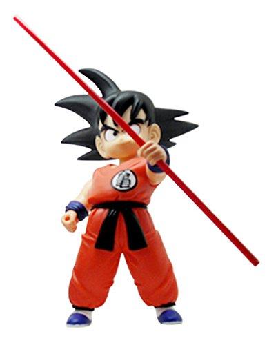 Figure Dragon Ball Z. Son Goku. 22cm
