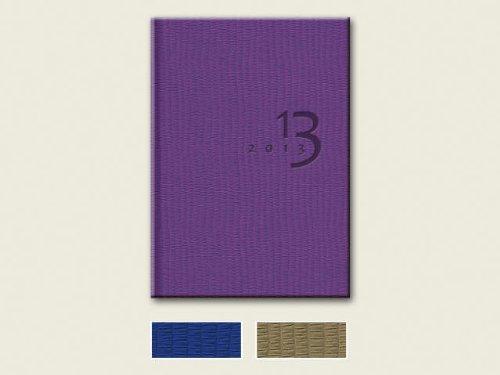 Preisvergleich Produktbild Taschenkalender Technik I 10X14Cm 3 Farben sortiert 2Seiten 1 Woche