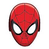 Amscan Spider-Man Papier Maske