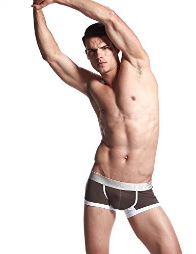 SEOBEAN -  Slip  - Basic - Uomo 2512 Brown