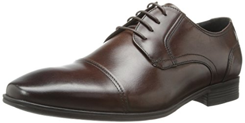 kenneth-cole-reaction-in-a-min-ute-hommes-us-105-brun-oxford