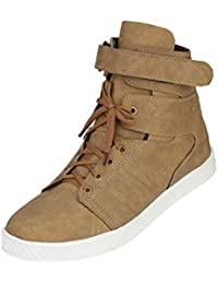 LAYASA Men's Synthetic Casual Shoes