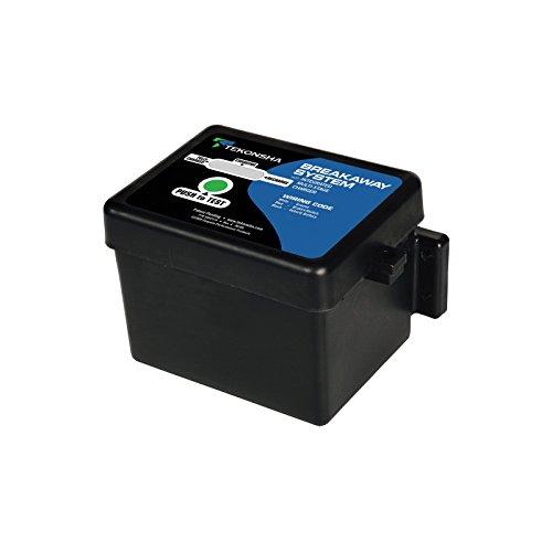 shur-Set III abtrünnigen System mit LED Test Meter, Akku, abtrünnigen Schalter und Ladegerät ()