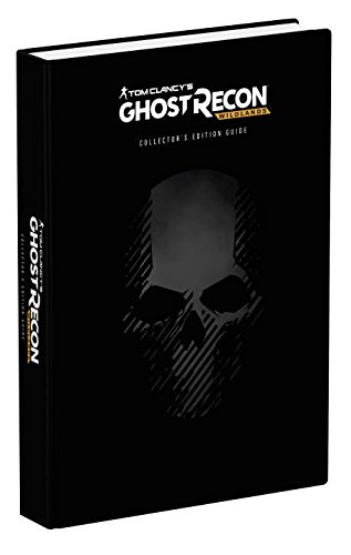 Tom Clancy's Ghost Recon Wildlands: Prima Official..