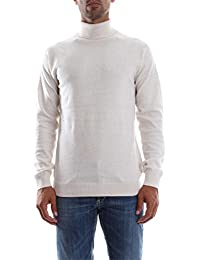 SELECTED 16053795 ADAM PULLOVER Herren
