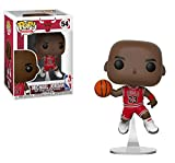 Funko- NBA Pop Michael Jordan, (36890)