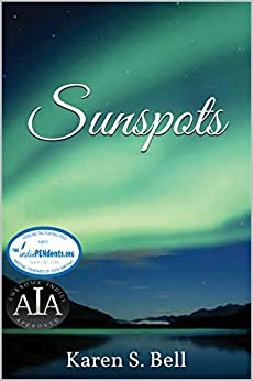 Sunspots by [Bell, Karen S.]