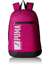 PUMA Rucksack Pioneer Backpack, Beetroot Purple, 31cm x 46cm x 21cm, 29 Liter, 073391 03