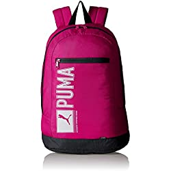 PUMA mochila Pioneer Backpack, cama root Purple, 31 cm x 46 cm x 21 cm, 29 Liter, 073391 03