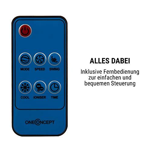 Klimagerät oneConcept Kingcool • 3-in-1 mobile Klimaanlage Bild 6*