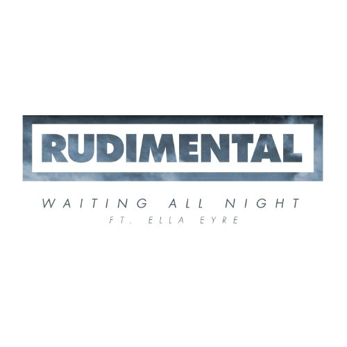 Waiting All Night EP [Explicit]