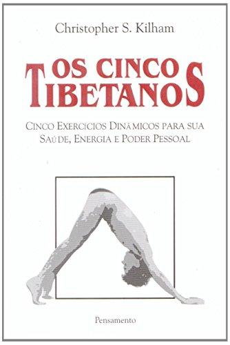 Os Cinco Tibetanos (Em Portuguese do Brasil)