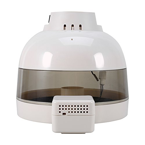 Yosoo-Digital Incubadora Mini con Control de Temperatura