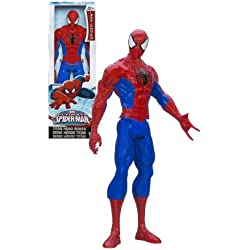 Hasbro - Figura Ultimate Spider-Man, 30 cm (A1517E27)