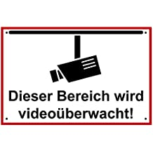 suchergebnis auf f r video berwachung schild. Black Bedroom Furniture Sets. Home Design Ideas