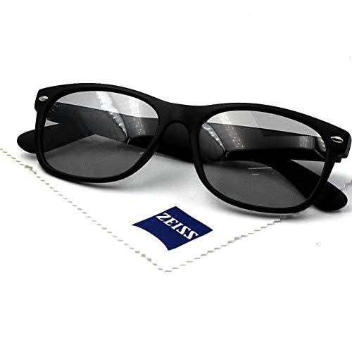 TIANZly Photochrome Polarisierte Sonnenbrille Tag Nacht Männer Sonnenbrille Für Fahren Angeln Uv400 Sonnenbrille Für Männer