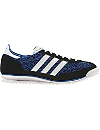 Sneaker Low adidas Originals SL 72 grün Schuhe Herren