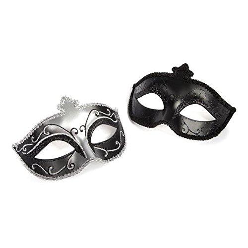 50 Shades of Grey Fifty Shades of Grey - Masquerade Mask Twin Pack (Masquerade Mask Pack)
