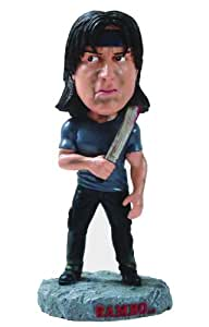Hollywood Collectibles - Rambo IV Bobble Head John J. Rambo 20 cm