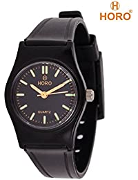 Horo(Imported) Plastic Wrist Round Watch Dial 31X25mm