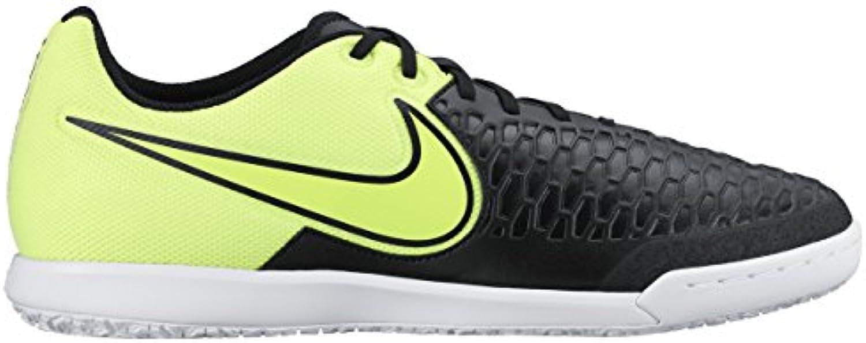 Nike Magista X Pro IC Schwarz Gelb F077 Größe 39