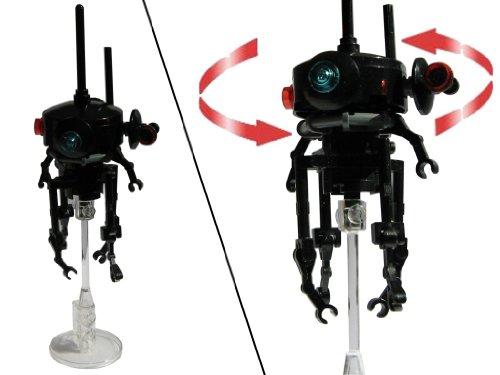Imperial Probe Droid - custom design Star Wars Figur gefertigt aus Lego Teilen