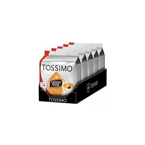 80 T-Discs Tassimo Grand-Mère Dej klein