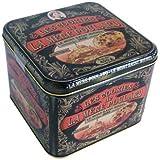Biscuiterie Mère Poulard Mont Saint-Michel - Caja Collector con Cookies 400 Gr